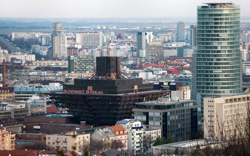 1011 Самые уродливые здания мира
