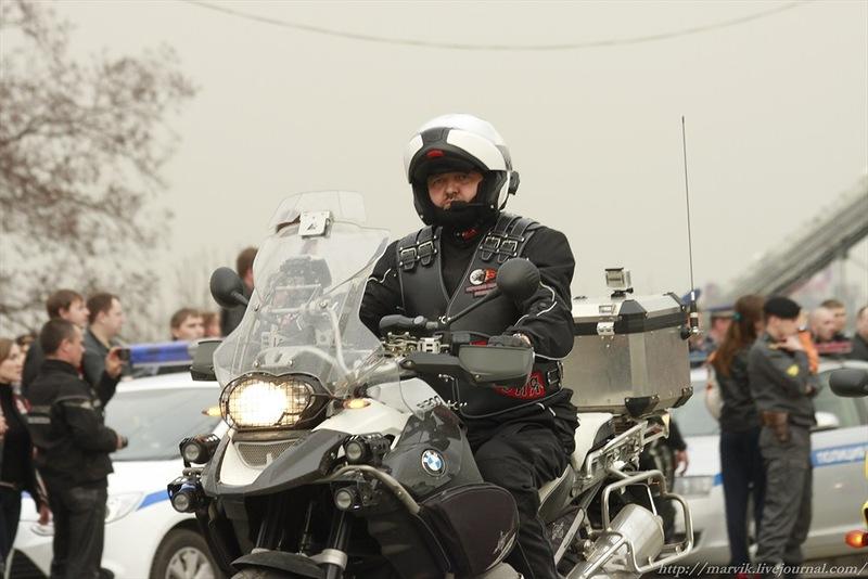 10124 Открытие мотосезона 2012