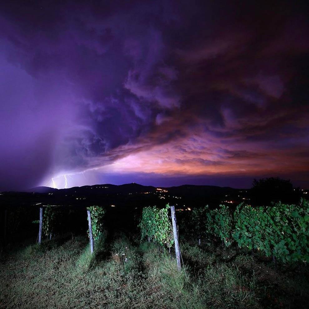 1014 Удивительные фотографии природы от мастера пейзажного фото Джеймса Эпплтона