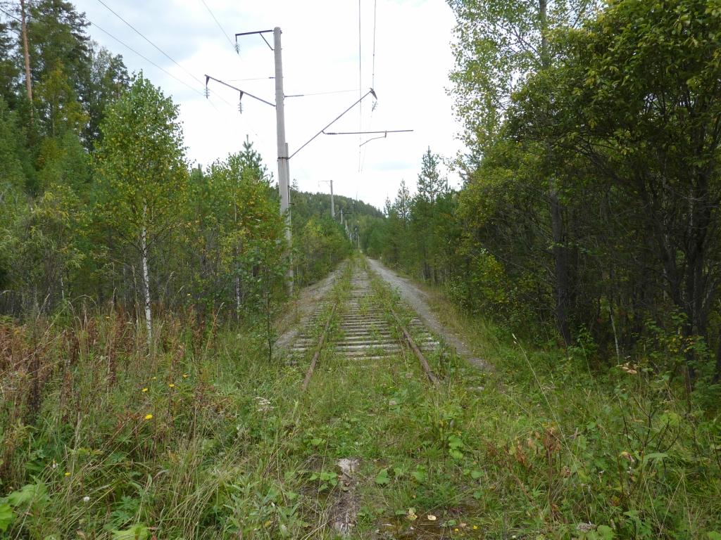 10147 Заброшенные железные дороги