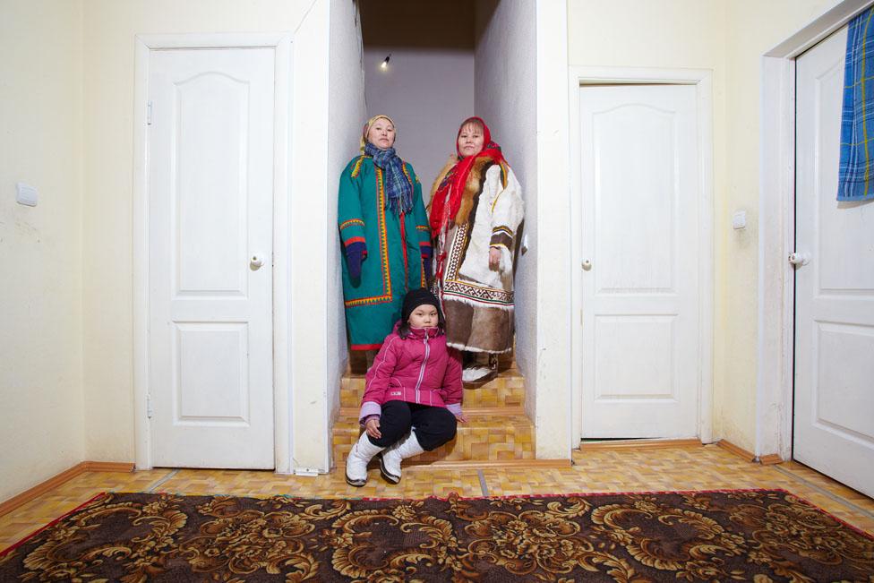 10156 Фотопутешествие на Ямал: линия Севера