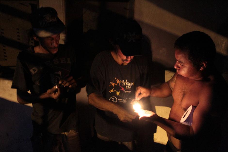 1043 Курильщики крэка из Бразилии