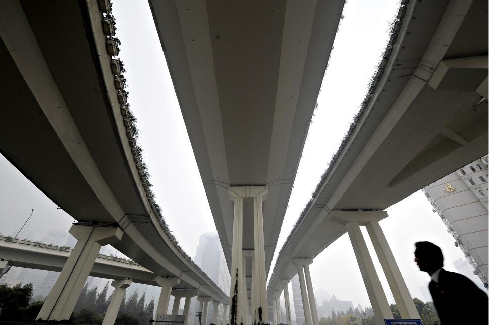 105 Китай строит свою дорогу к процветанию