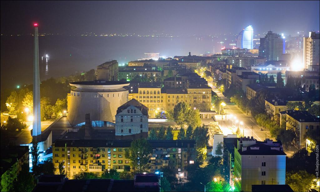 1094 Высотный Волгоград