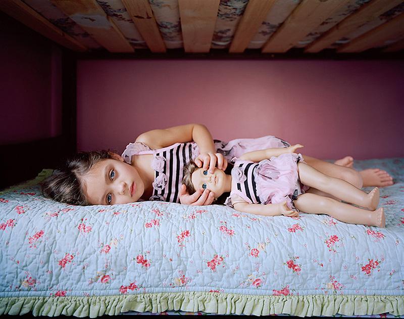 11109 Девочки куклы