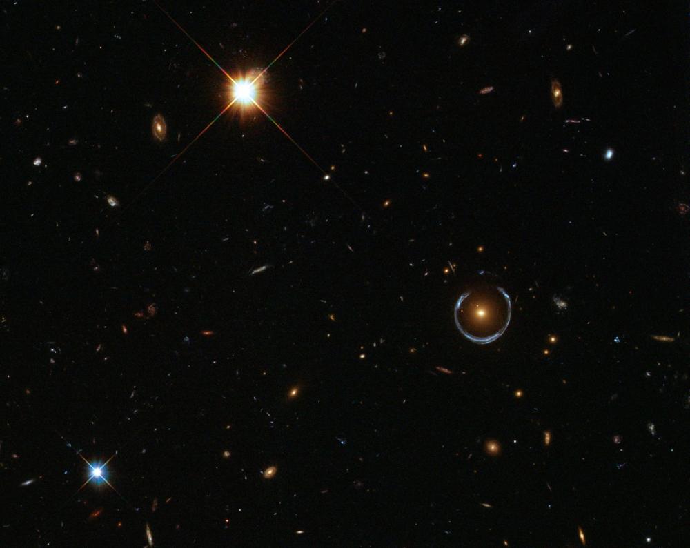 11115 30 лучших фотографий телескопа Хаббл