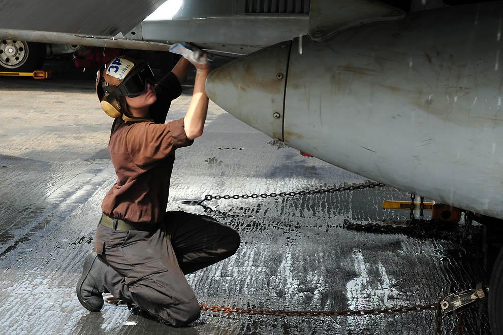 11118 Женщины в американской армии