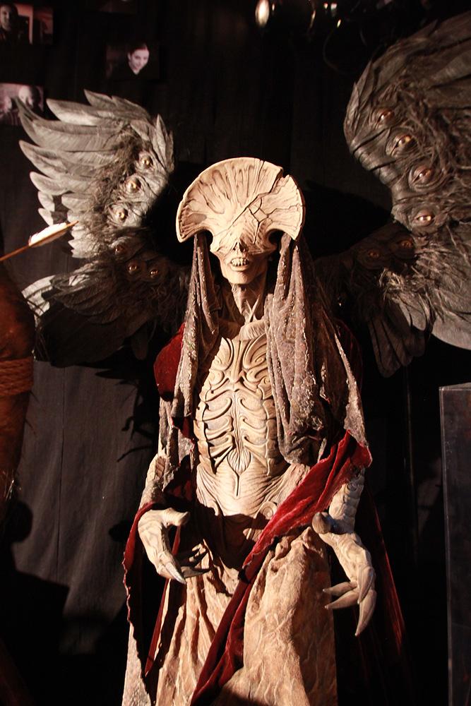 11127 Бал монстров   Выставка Monsterpalooza