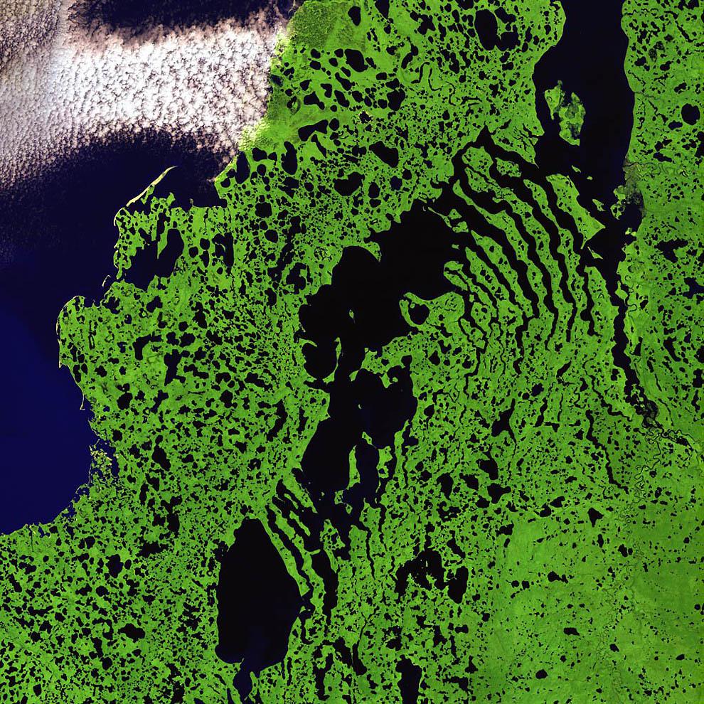11186 Красота планеты   взгляд с высоты