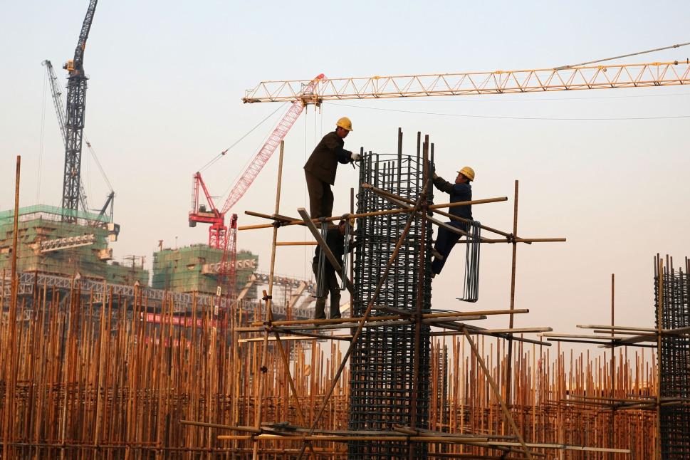 115 Китай строит свою дорогу к процветанию