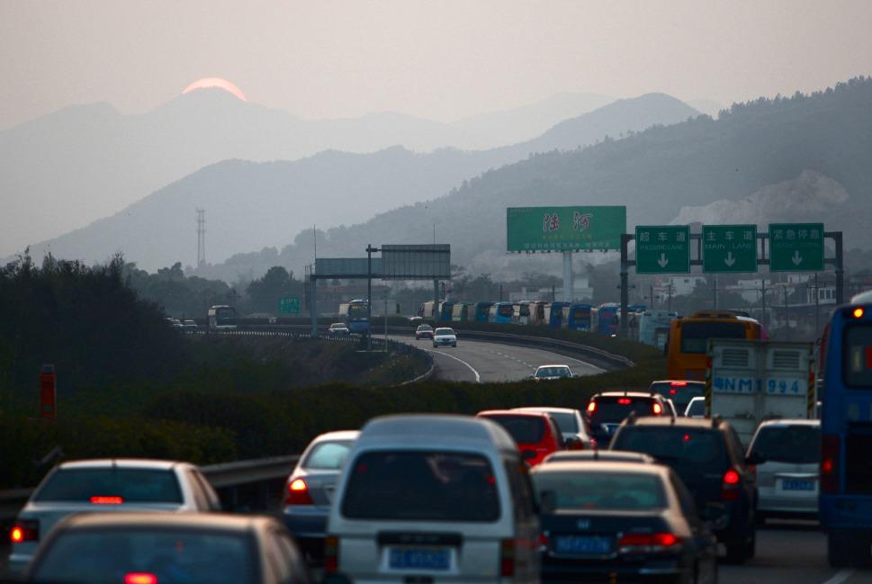 116 Китай строит свою дорогу к процветанию