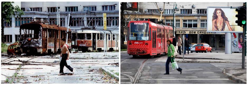 1164 Боснийская война 20 лет спустя