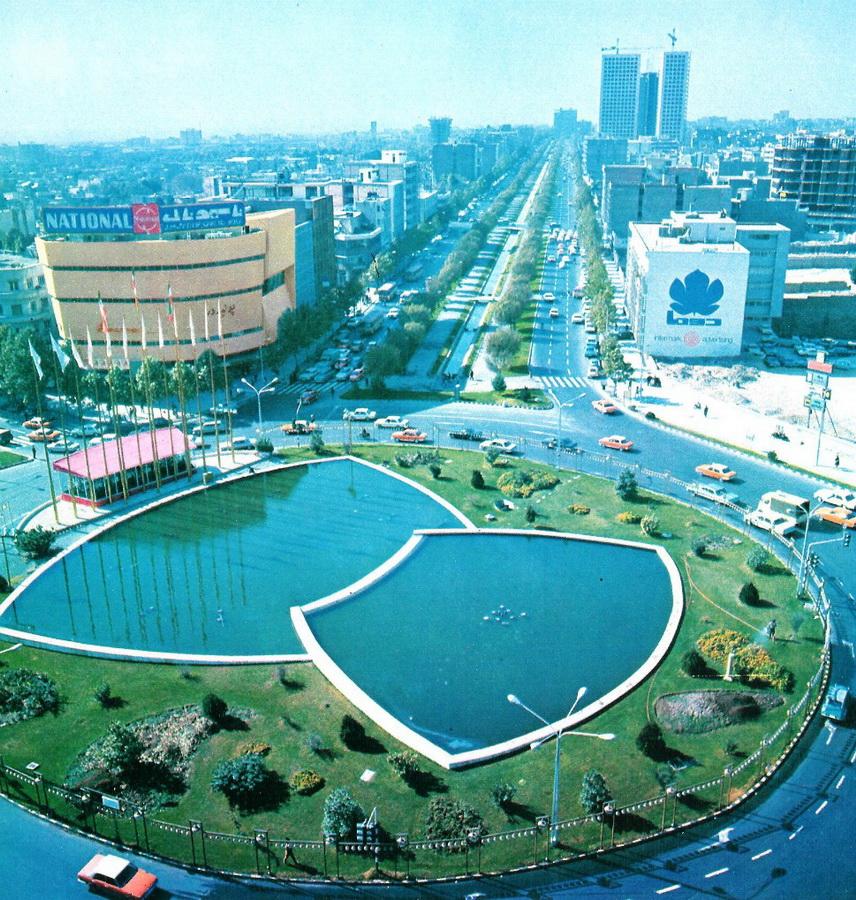 1179 Давным давно в Тегеране
