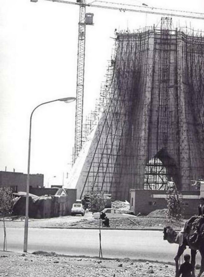 1180 Давным давно в Тегеране