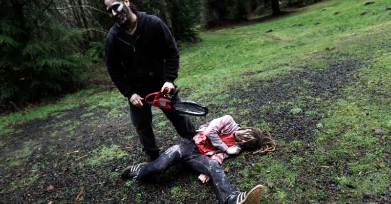 120312 zumbitrainee f 012 800x418 В США обучают выживанию после зомби апокалипсиса