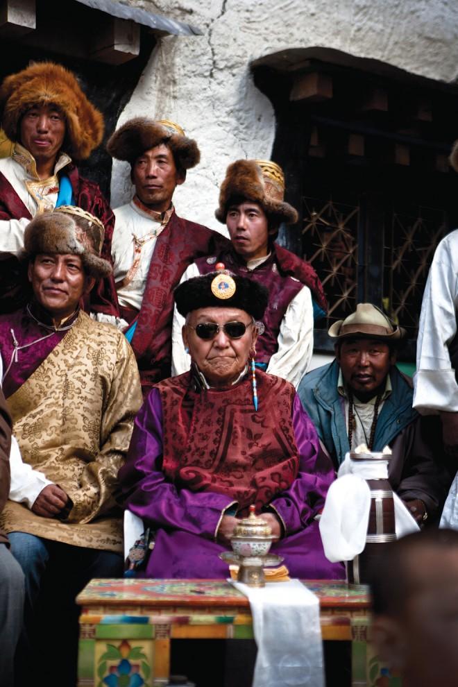 12119 660x990 Монтанг: бывшее королевство Ло в Непале