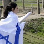 Вспоминая жертв Холокоста