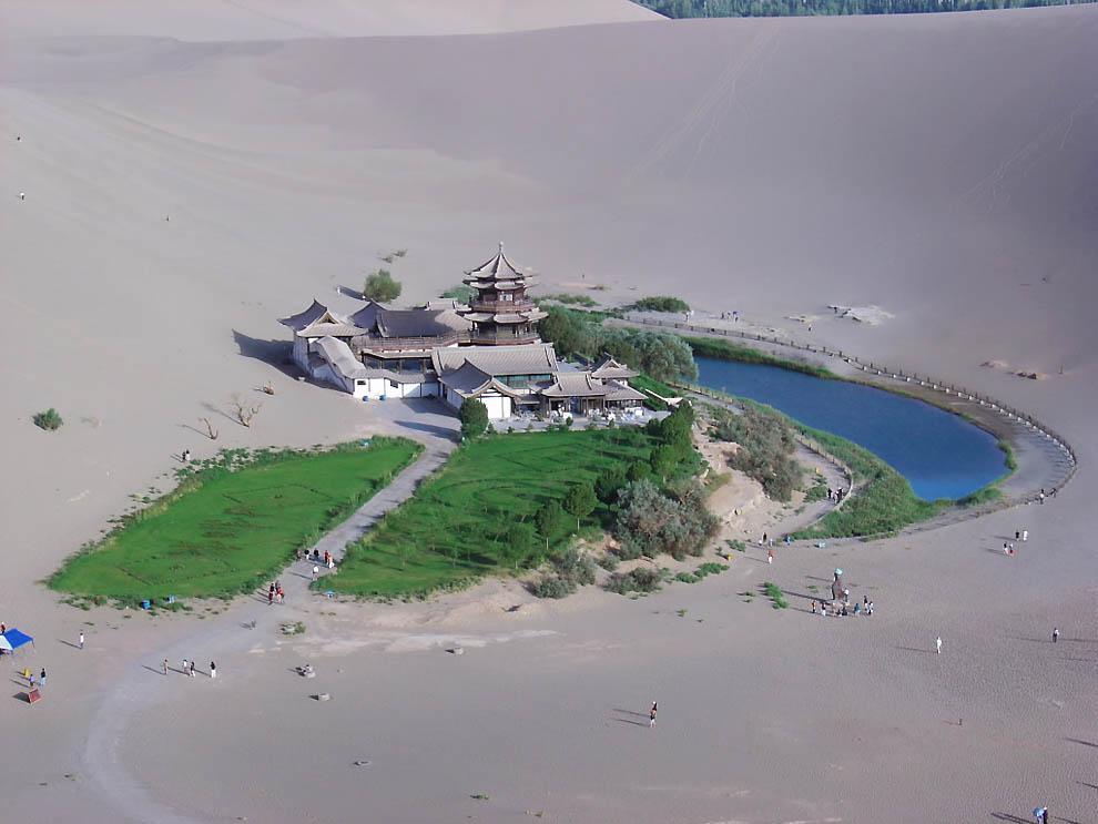 12 154 15 fotos asombrosas del desierto