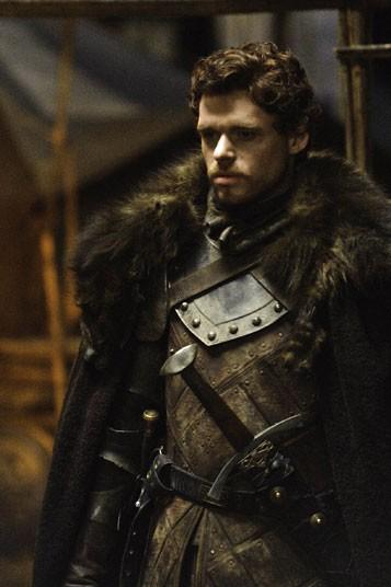 1219 Игра престолов: фото со съёмочной площадки второго сезона