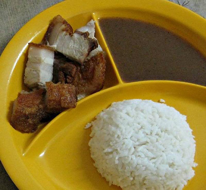 1253 Школьные обеды в разных странах мира