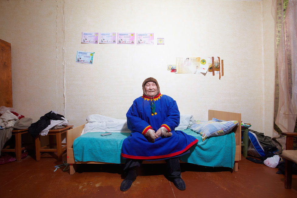 13141 Фотопутешествие на Ямал: линия Севера