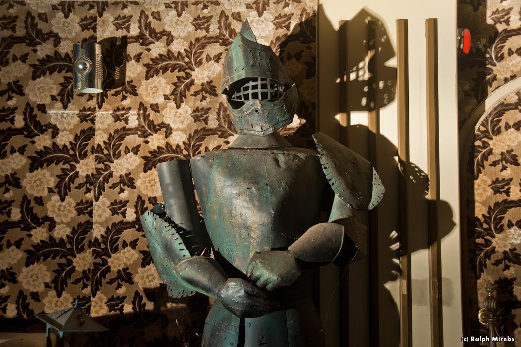 1343 Заброшенный отель в Японии