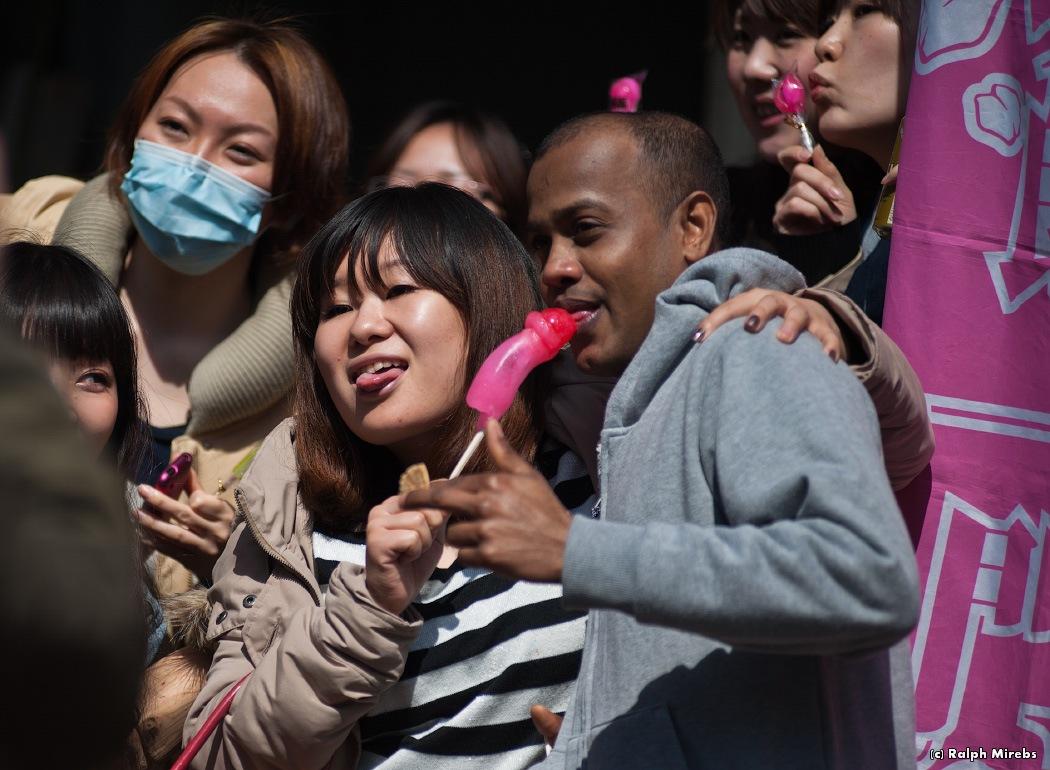 136 япония праздник плодородия