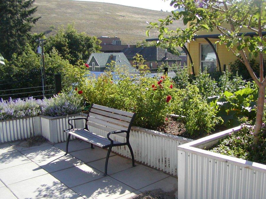 1363 Сады на крышах (Часть 2)