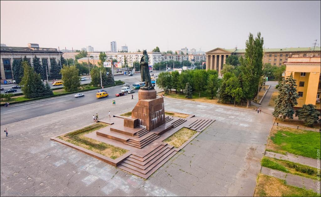 1384 Высотный Волгоград