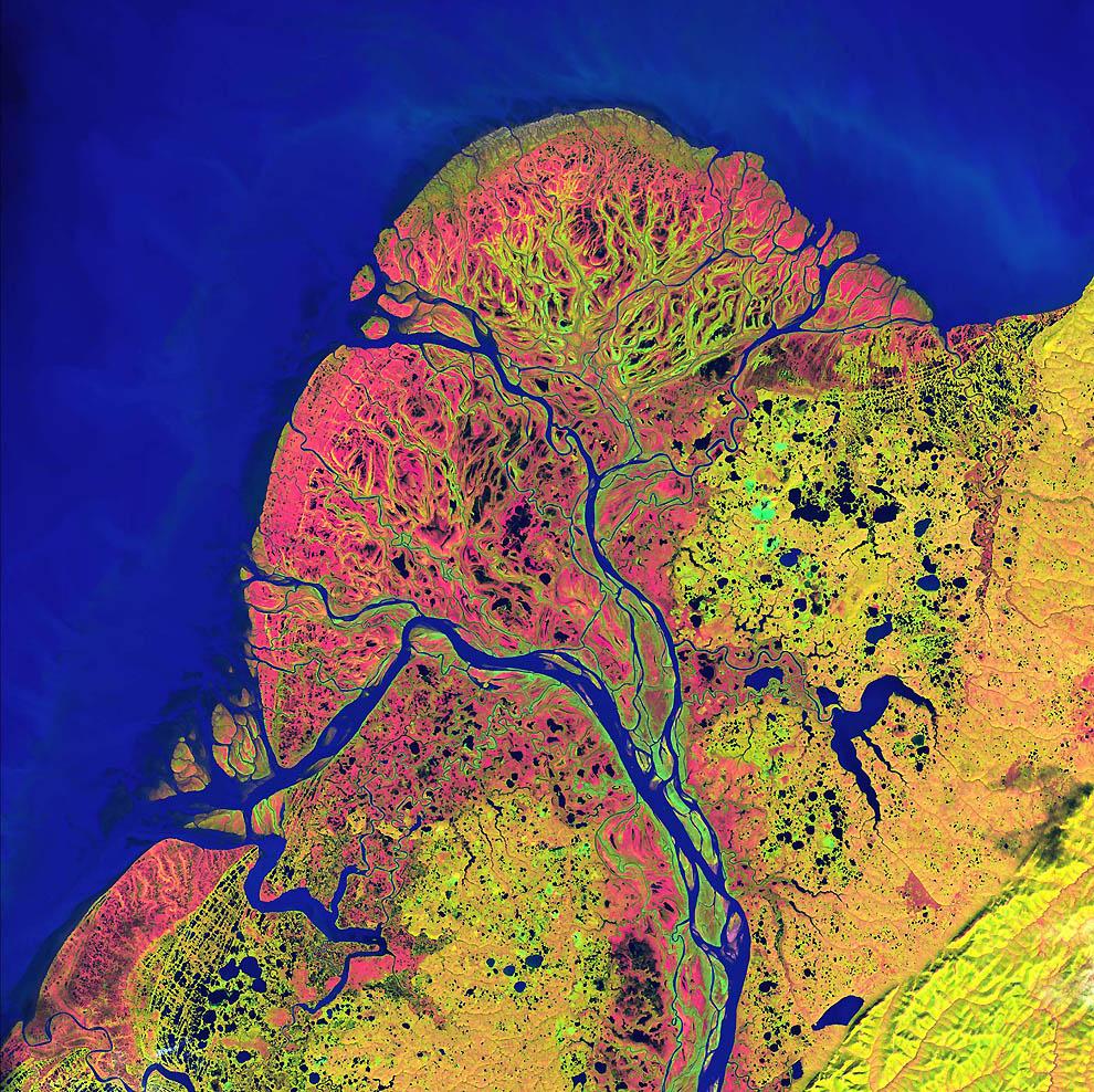 14126 Красота планеты   взгляд с высоты
