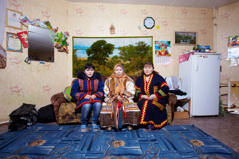 14128 Фотопутешествие на Ямал: линия Севера