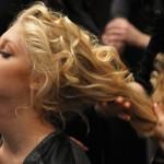 За кулисами нью-йоркской недели моды сезона осень 2012