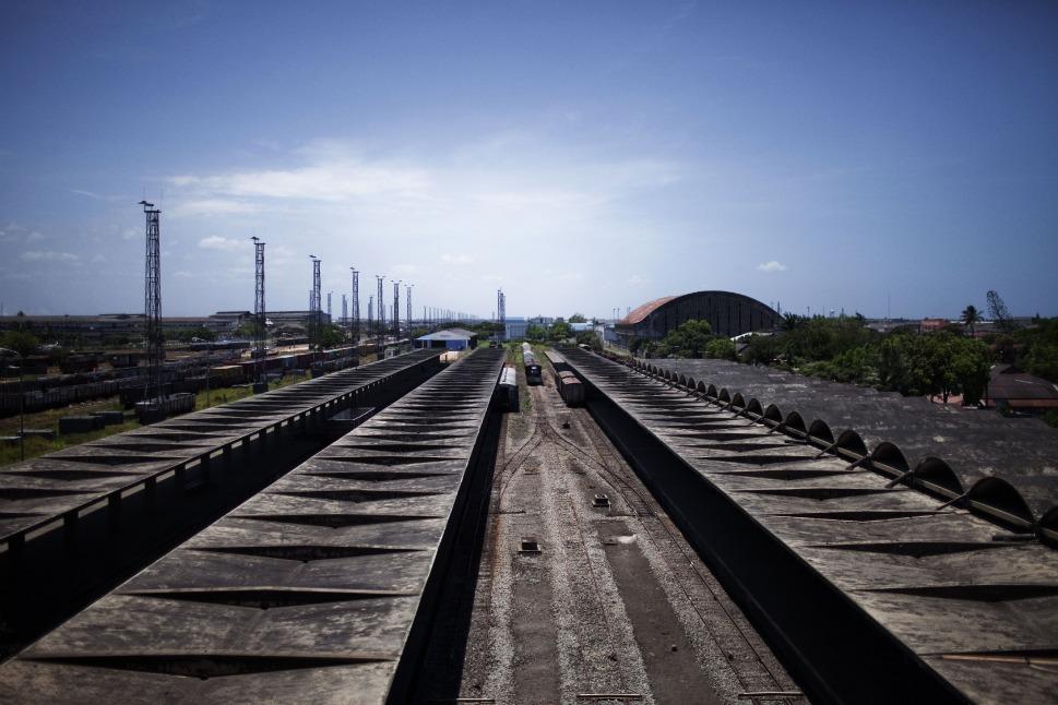 144 Китай строит свою дорогу к процветанию