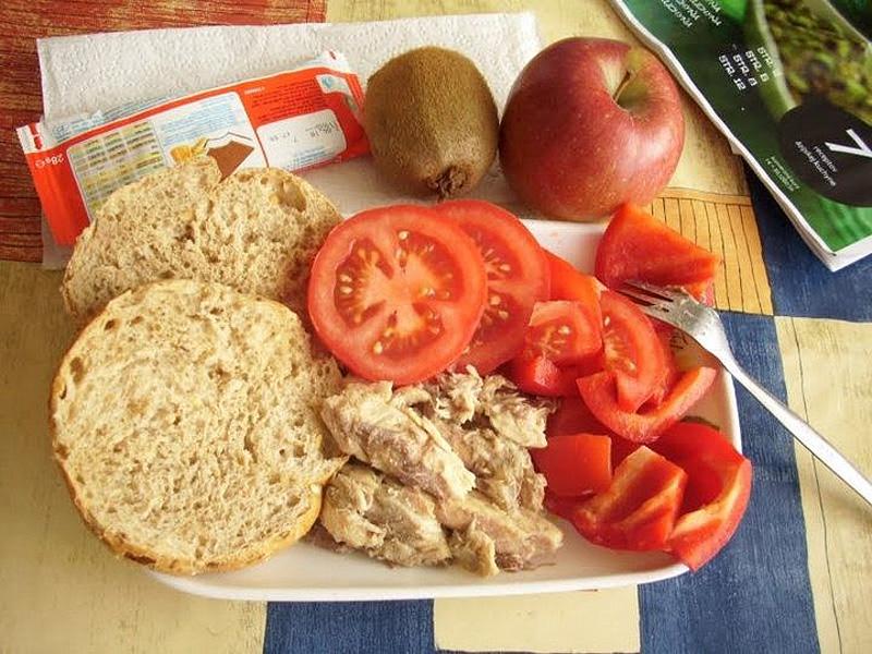 1446 Школьные обеды в разных странах мира