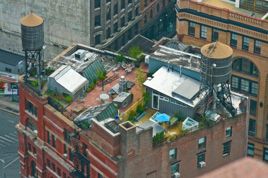 1457 Сады на крышах (Часть 2)