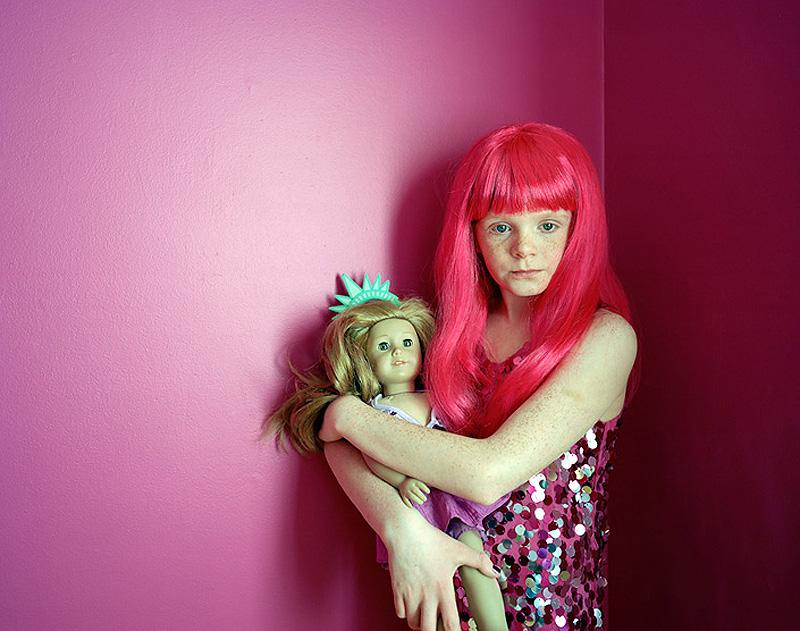 1458 Девочки куклы