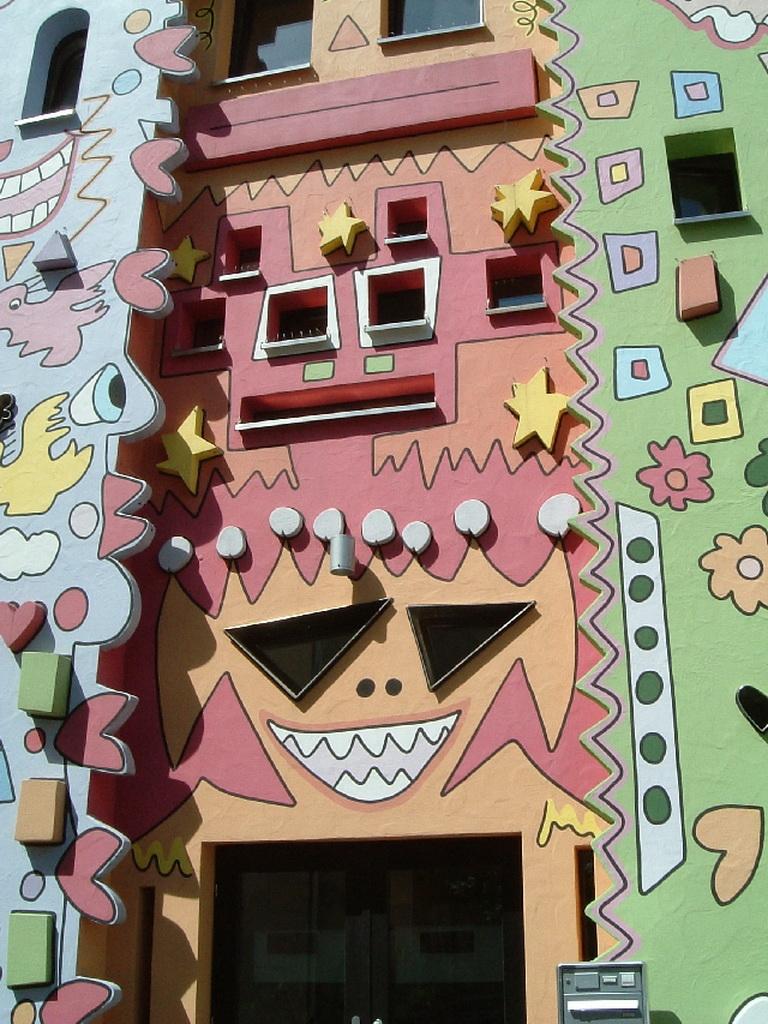 1459 Счастливый дом Риззи