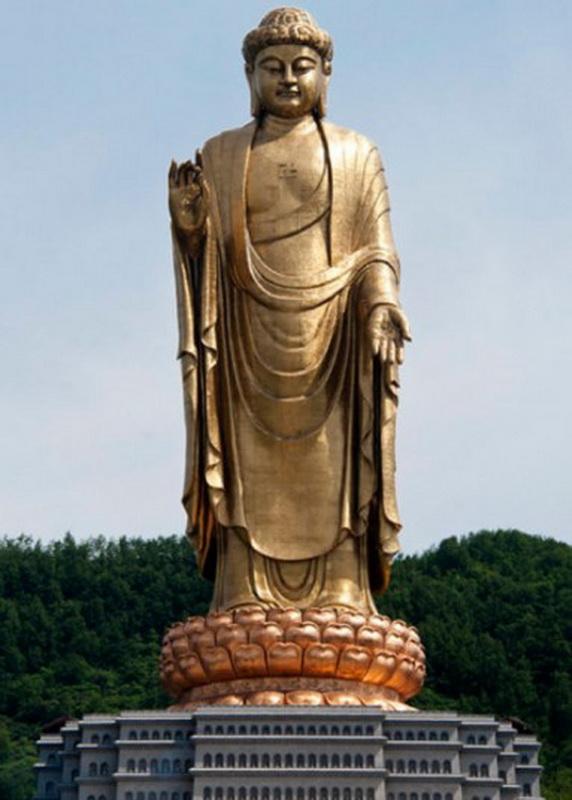 1470 Статуи, которые обязательно нужно увидеть