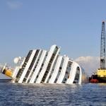 Катастрофы на семи морях