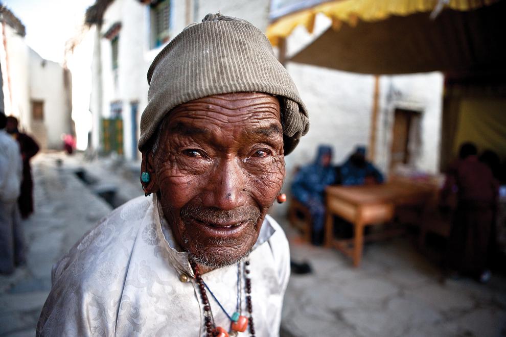 1491 Монтанг: бывшее королевство Ло в Непале