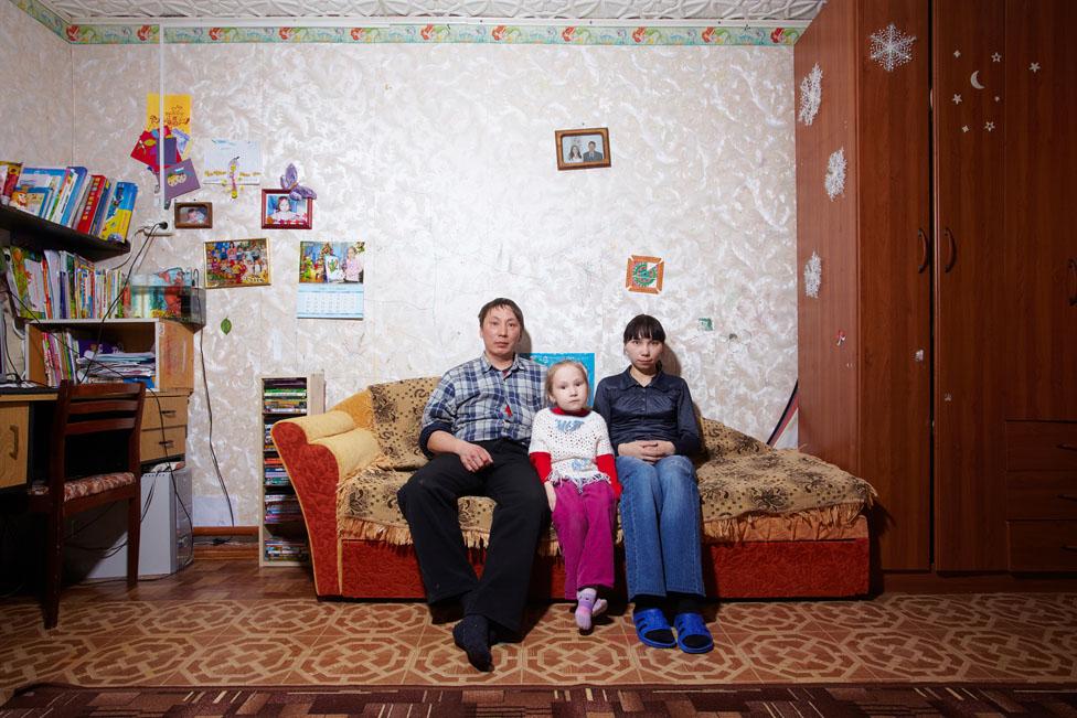15121 Фотопутешествие на Ямал: линия Севера