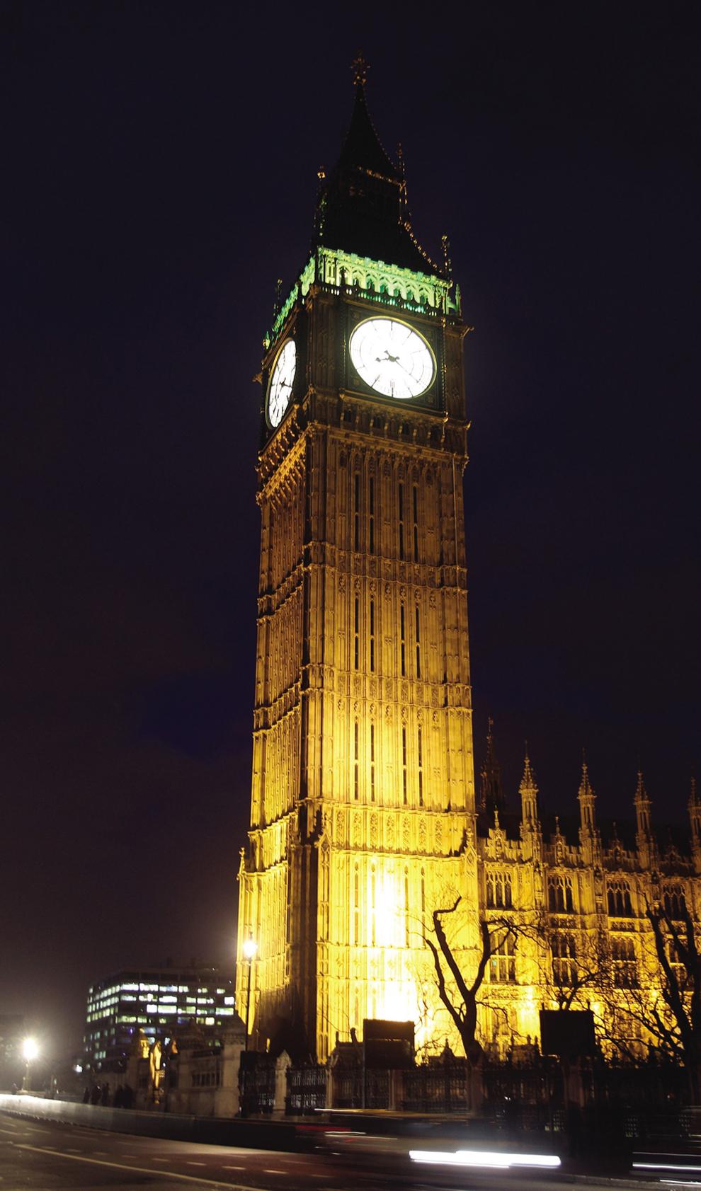1515 Час Земли 2012