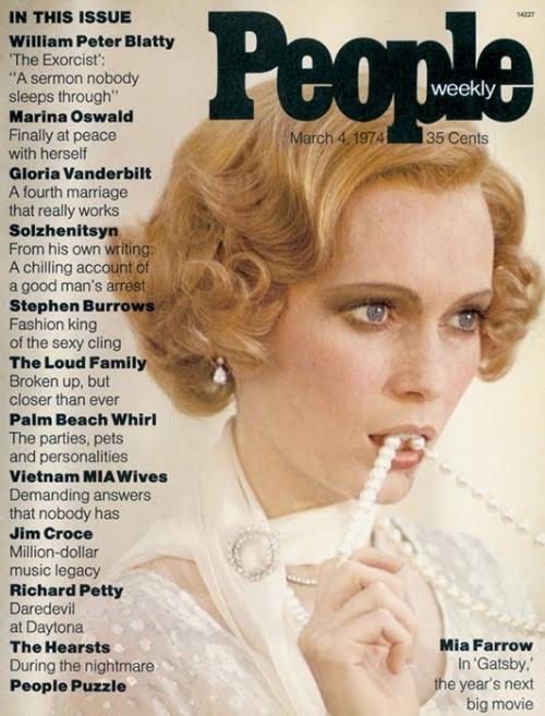 152 40 лучших журнальных обложек