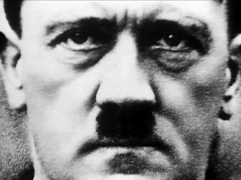 1521 Жизнь Адольфа Гитлера в фотографиях