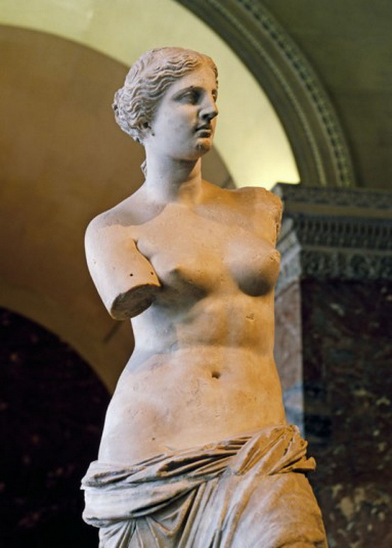 1563 Статуи, которые обязательно нужно увидеть