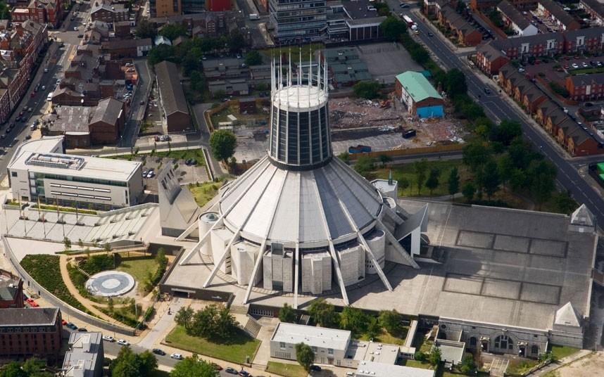 158 Самые уродливые здания мира