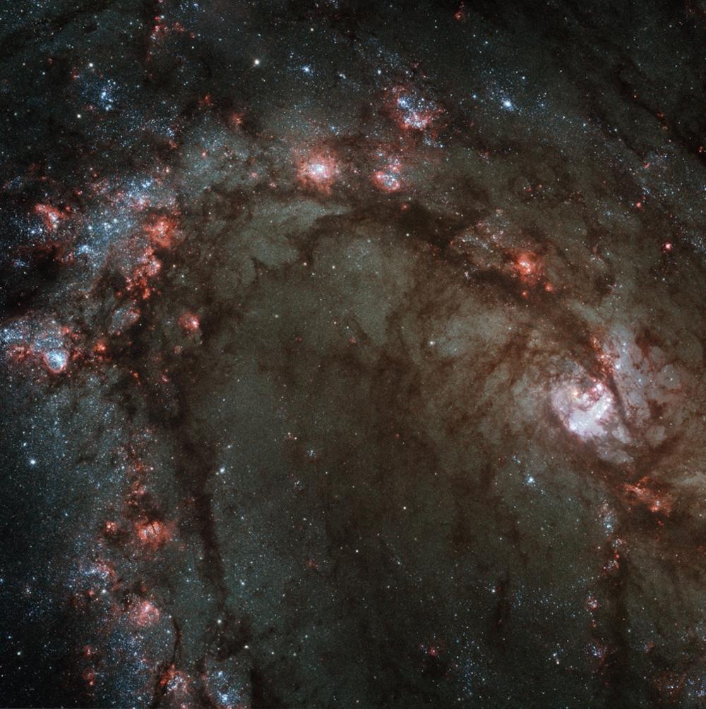 1652 30 лучших фотографий телескопа Хаббл