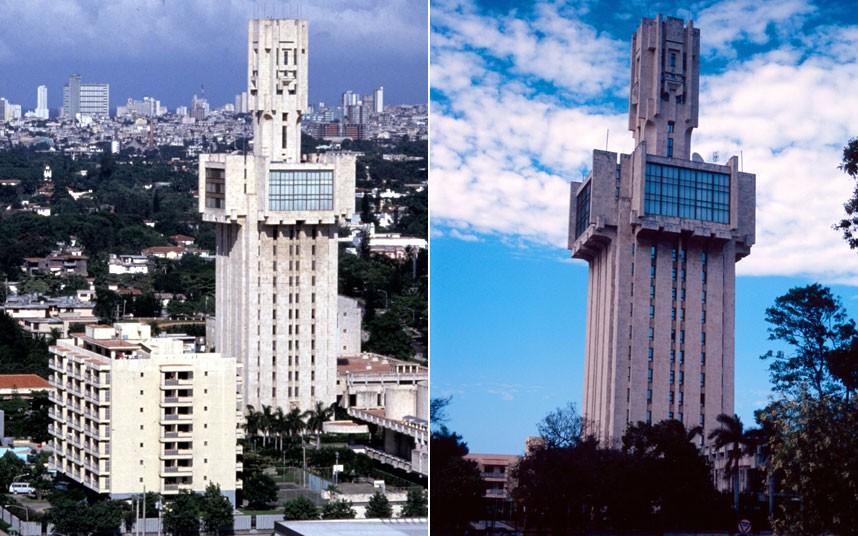 166 Самые уродливые здания мира
