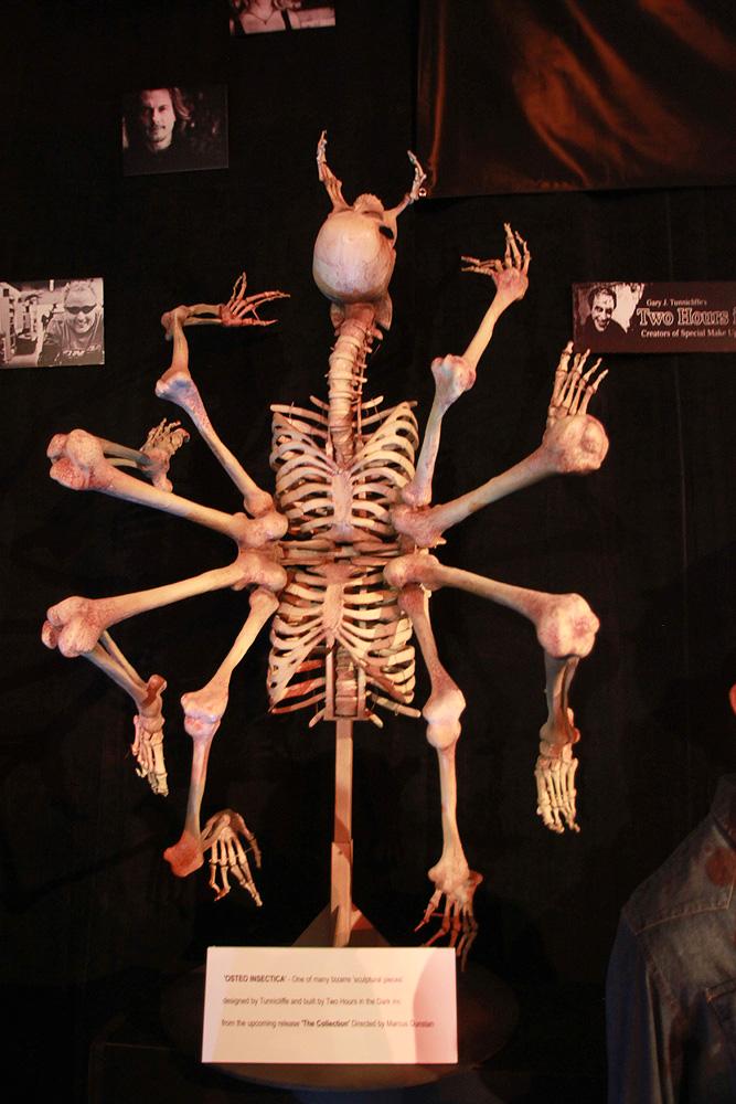 1661 Бал монстров   Выставка Monsterpalooza