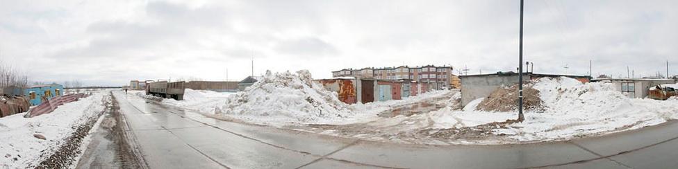 17101 Фотопутешествие на Ямал: линия Севера